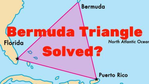 Bermuda Triangle Explanation Still a Mystery