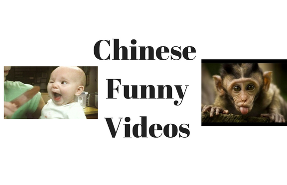 Chinese Funny Videos 2017