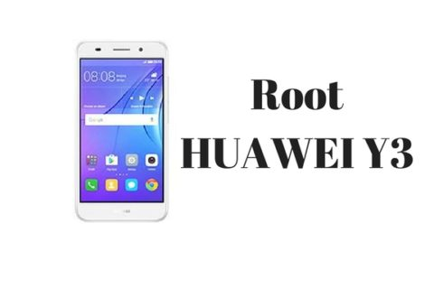 How to root HUAWEI Y3 Simple Steps
