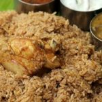 Easy Chicken Biriyani Recipe