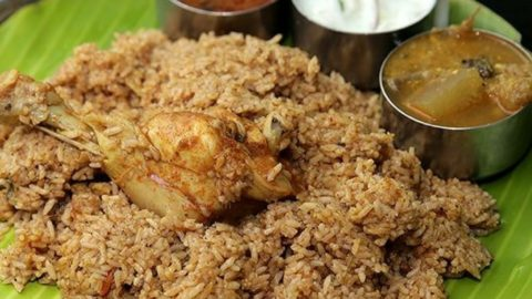 9 Easy chicken Biriyani Recipe