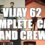 Vijay 62 aka Thalapathy 62